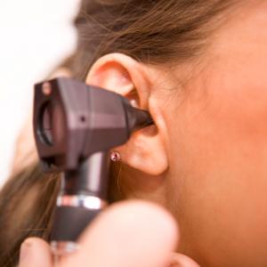 Raritan Valley Audiology Ear Exam